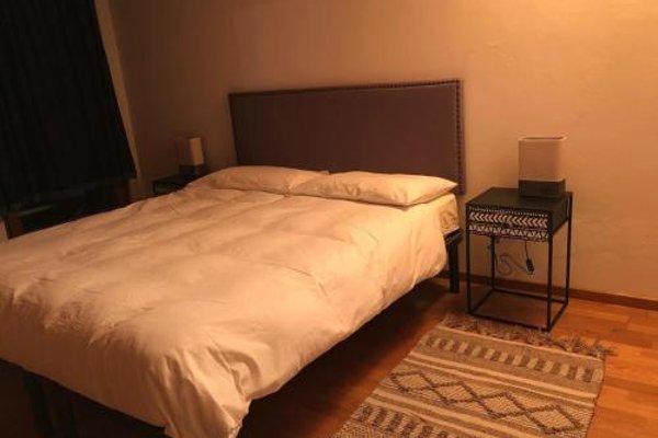 Appartamenti Volpe Rossa - 17