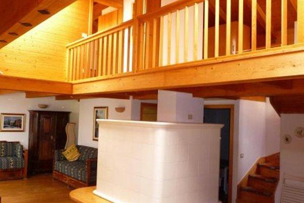 Appartamenti Volpe Rossa - 3