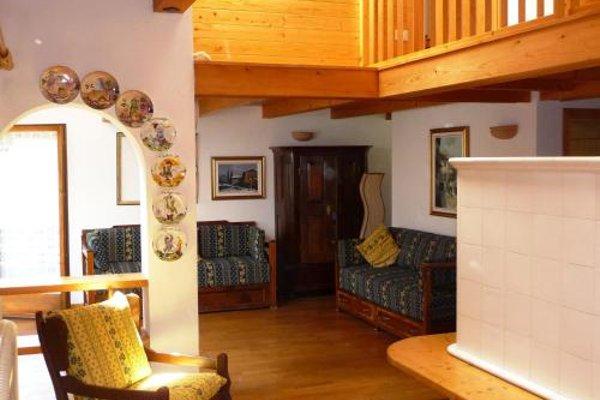 Appartamenti Volpe Rossa - 9