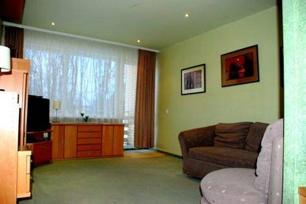 Gerda Apartments - фото 10
