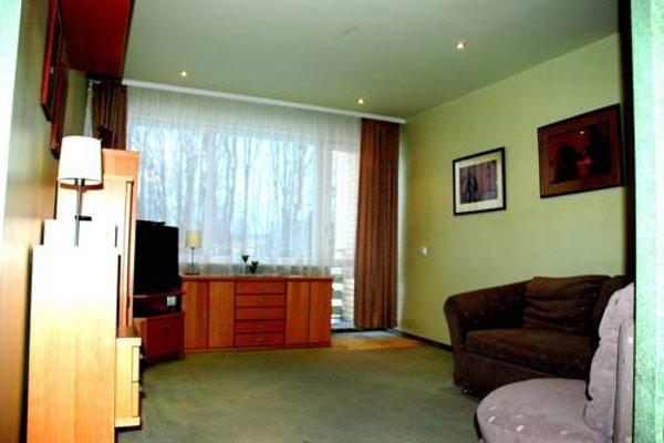 Gerda Apartments - фото 11