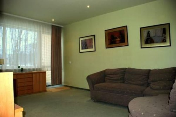 Gerda Apartments - фото 12