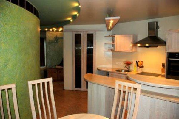 Gerda Apartments - фото 15