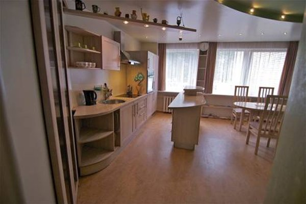 Gerda Apartments - фото 17
