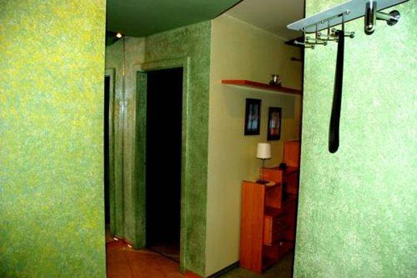 Gerda Apartments - фото 19