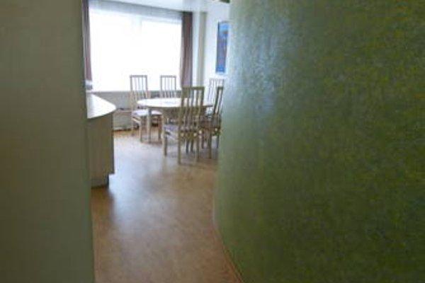 Gerda Apartments - фото 20