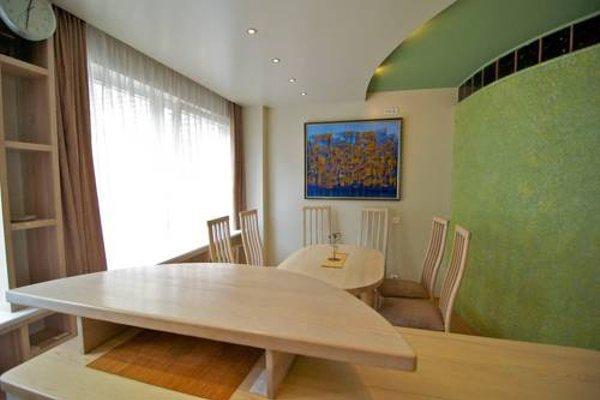 Gerda Apartments - фото 21