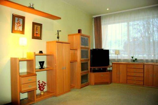Gerda Apartments - фото 6