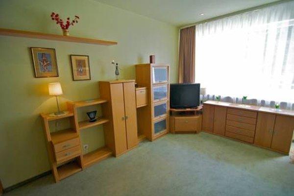 Gerda Apartments - фото 9