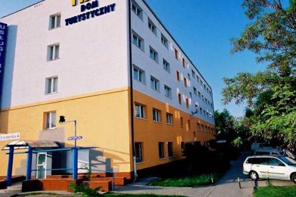Trio Hostel - фото 21