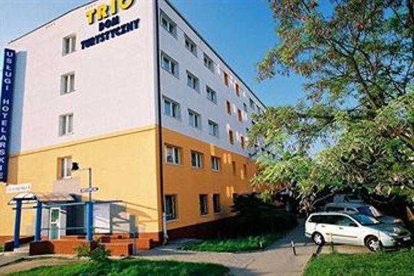 Trio Hostel - фото 22