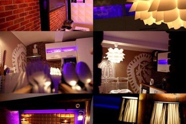 Greg&Tom Party Hostel - фото 17