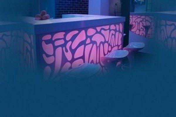 Greg&Tom Party Hostel - фото 5