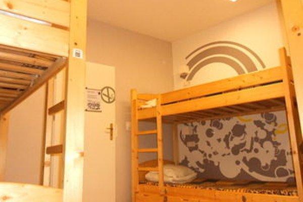 Greg&Tom Party Hostel - фото 8