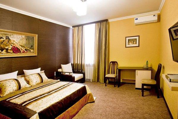 Отель «Red House» - фото 50