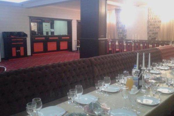 Отель «Red House» - фото 14