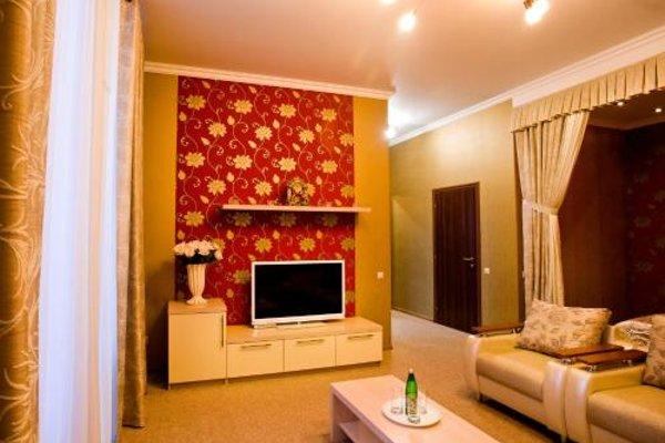 Отель «Red House» - фото 9