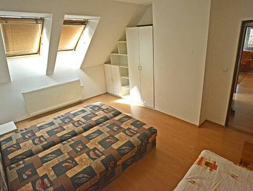 Guesthouse Privat Lux