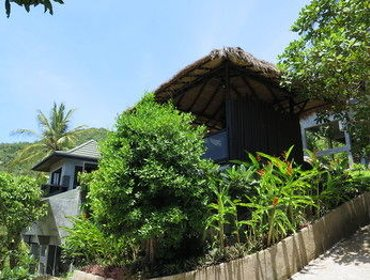 Гестхаус Koh Tao Heights Pool Villas