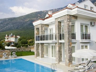 Guesthouse Orka Golden Heights Villas