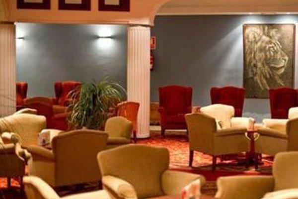 Universal Hotel Don Leon - фото 5