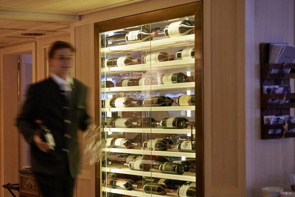 Boutique-Hotel Schmelzhof - фото 15