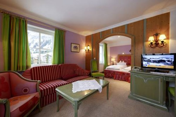 Boutique-Hotel Schmelzhof - фото 6