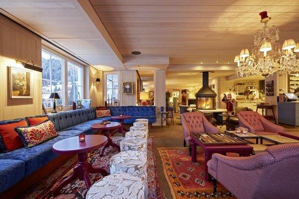 Boutique-Hotel Schmelzhof - фото 9