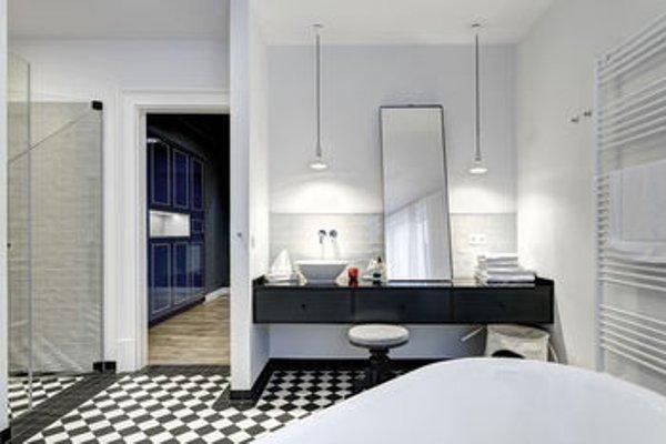 Gorki Apartments - 11