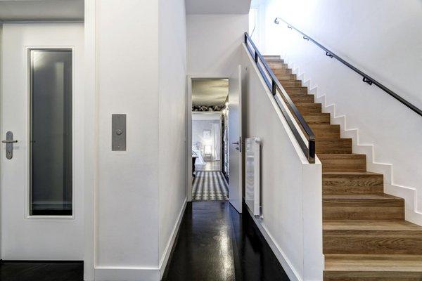 Gorki Apartments - 16