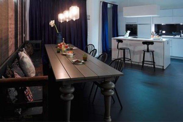 Gorki Apartments - 17