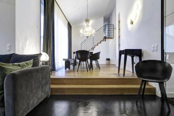 Gorki Apartments - 3