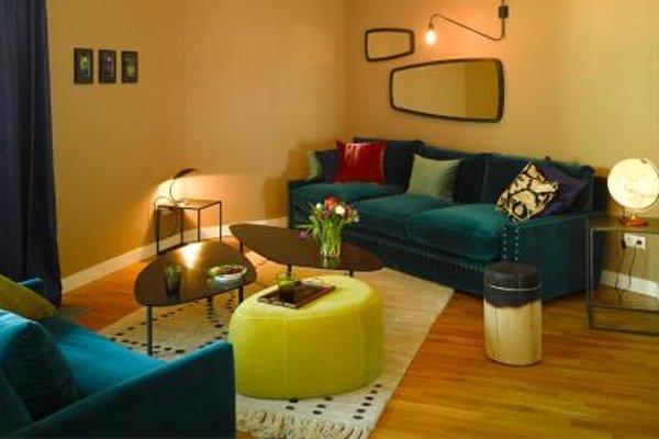 Gorki Apartments - 6