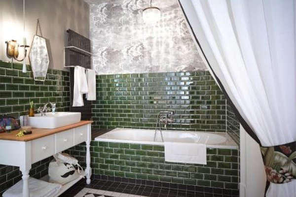 Gorki Apartments - 7