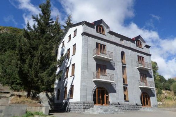 Jermuk Villa Imperial - 29