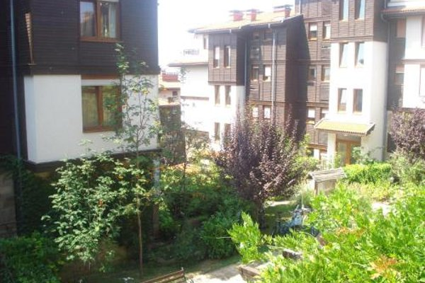 Deluxe Apartments in Sveta Marina Holiday Village - 10