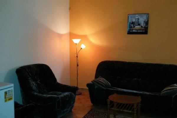 Ana Apartments Karlovy Vary - фото 10