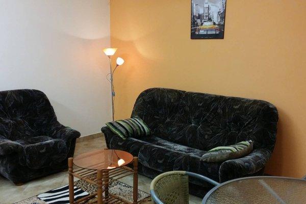 Ana Apartment Karlovy Vary - фото 3
