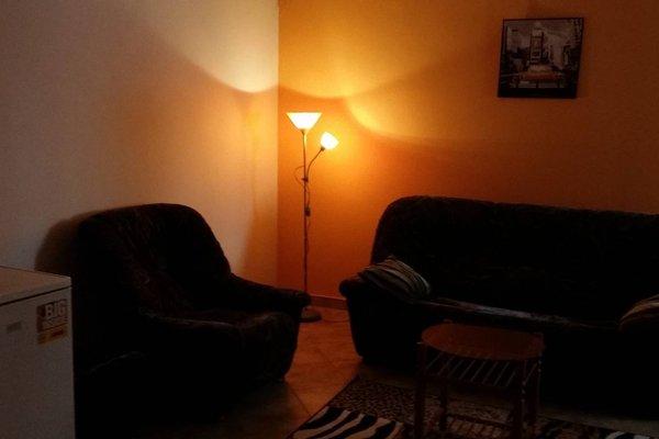 Ana Apartment Karlovy Vary - фото 4