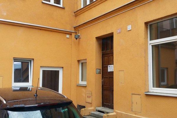 Ana Apartments Karlovy Vary - фото 7