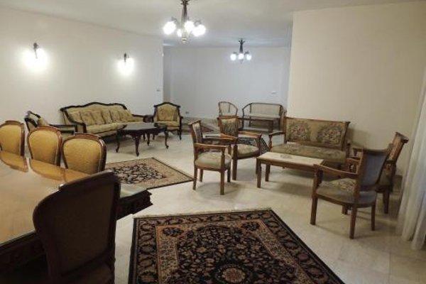 Sultan Apartment - 10