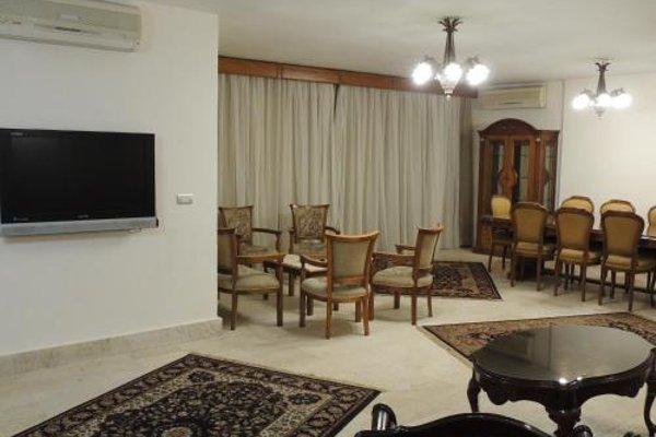 Sultan Apartment - 11