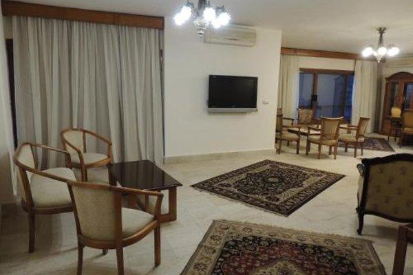 Sultan Apartment - 12