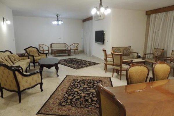 Sultan Apartment - 8