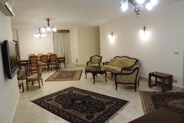 Sultan Apartment - 9