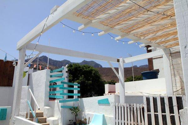 Manipa Hostel Eco-Friendly - фото 50