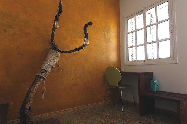 Manipa Hostel Eco-Friendly - фото 10