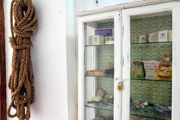 Manipa Hostel Eco-Friendly - фото 11
