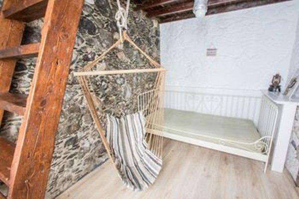 Manipa Hostel Eco-Friendly - фото 15