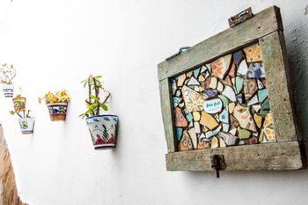 Manipa Hostel Eco-Friendly - фото 16